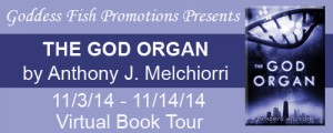 VBT The God Organ Tour Banner copy