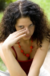 bigstockphoto_Unhappy_Pretty_Woman_3535183