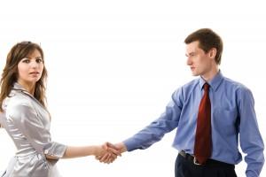 bigstockphoto_Handshake_The_Union_Of_Young__3103410