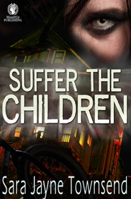 Suffer The Children 200X300